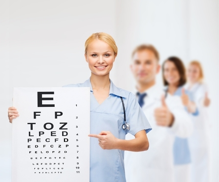 optometrist Mississauga